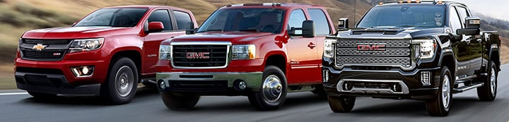 Chevy and GMC Duramax Diesel Forum banner