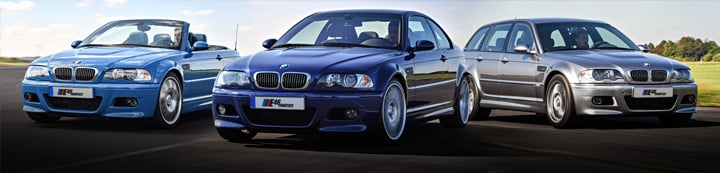 BMW E46 Fanatics Forum banner