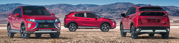 Eclipse Cross Forum banner