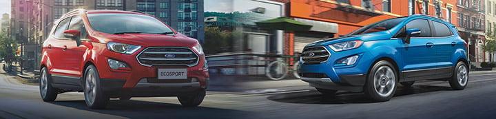 Ford Ecosport Forum banner