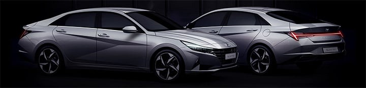 Hyundai Elantra Forum banner