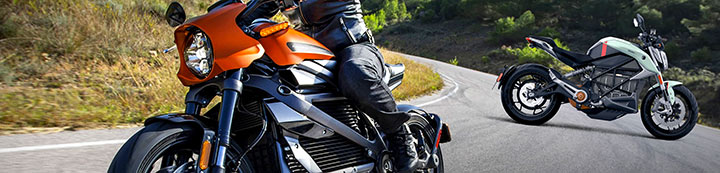 Electric Motorcycles Forum banner