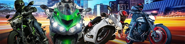Sportbike Racing Forum banner