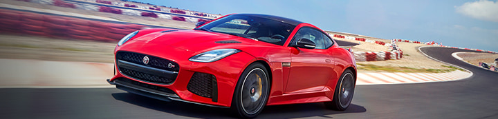 Jaguar F-Type Forum banner