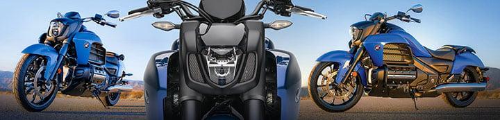 Honda Valkyrie F6C Forum banner
