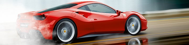 Ferrari Forums: Ferrari Forum banner