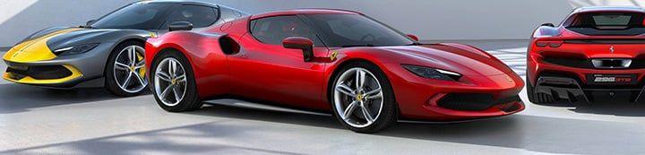 Ferrari 296 GTB Forum - Release Date, Specs, Pricing Discussion banner