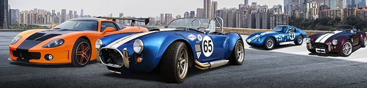 Factory Five Racing Forum banner