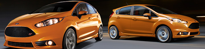 Ford Fiesta ST Forum banner