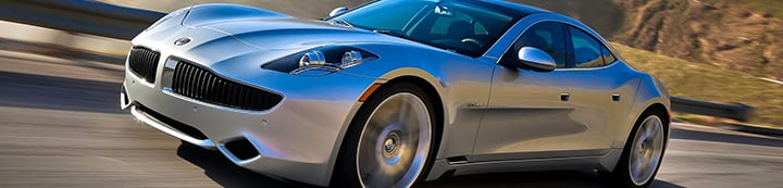 Fisker Buzz Forums banner