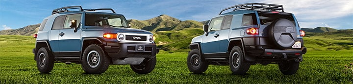 FJ Cruiser Forum banner