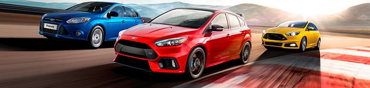 Ford Focus Forum banner