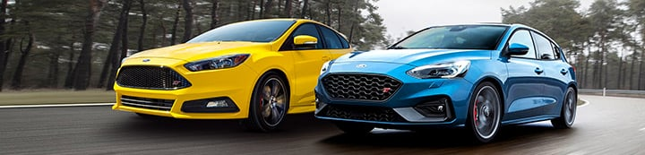 Ford Focus ST Forum banner