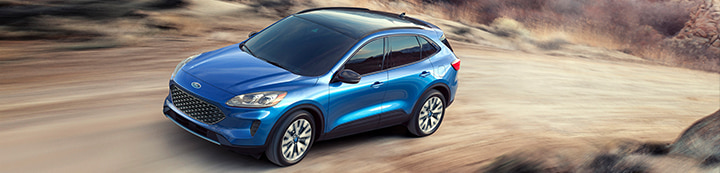 2013+ Ford Escape Forum banner
