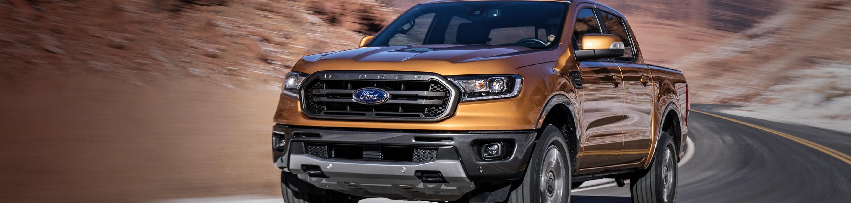 Ford Ranger Forums banner