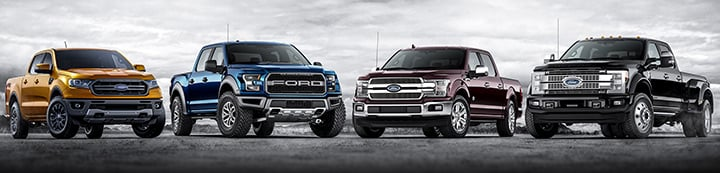 Ford Tough - Home of Canadian Ford Truck Enthusiasts banner