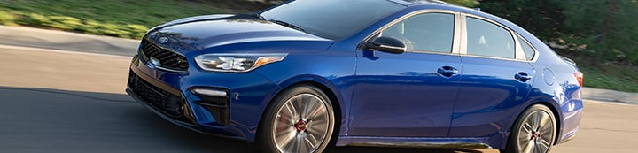 Kia Forte Turbo Forum banner
