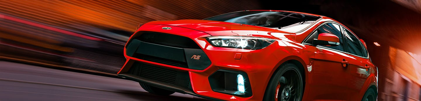 Ford Focus RS Forum banner