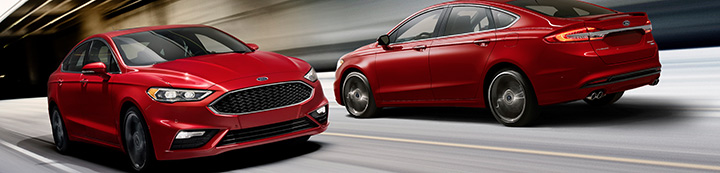 Ford Fusion V6 Sport Forum banner