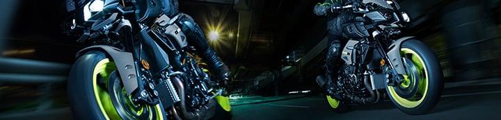Yamaha FZ-10 Forum banner