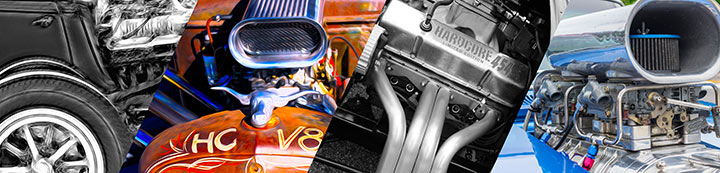 Gasser HotRod Forums banner
