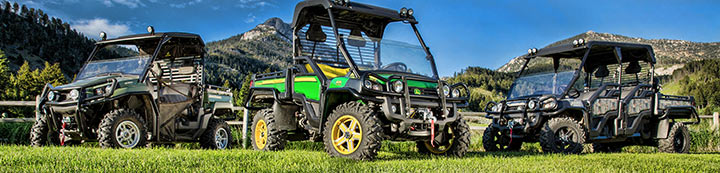 John Deere Gator Forums banner
