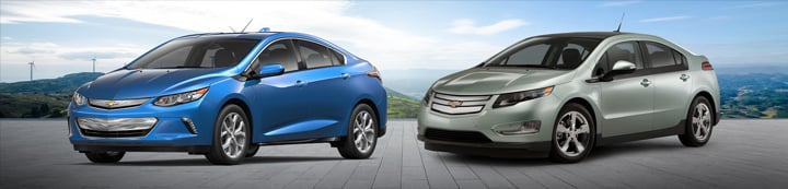 GM Volt Forum banner