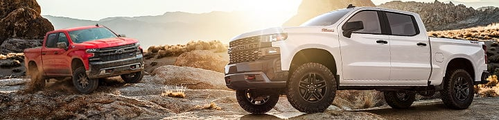 GM Truck Club Forum banner