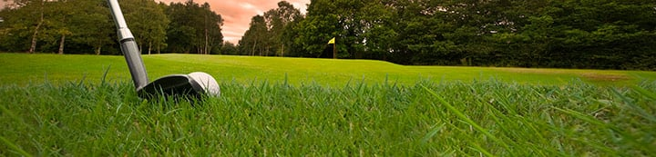 Golf Forum banner