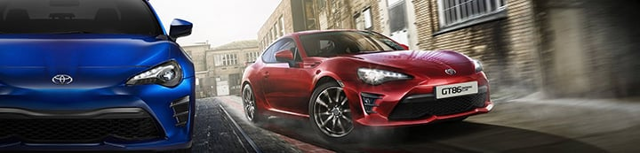 GT86 Owners Club Forum banner