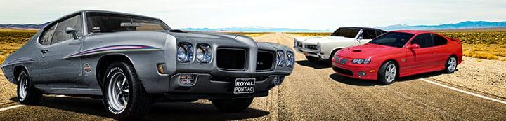 Pontiac GTO Forum banner