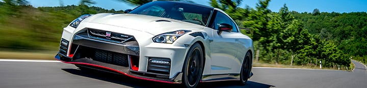 GTR Forum banner