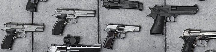 Gun Hub Forums banner