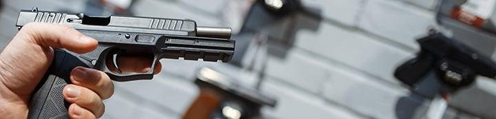 Handgun Forum banner