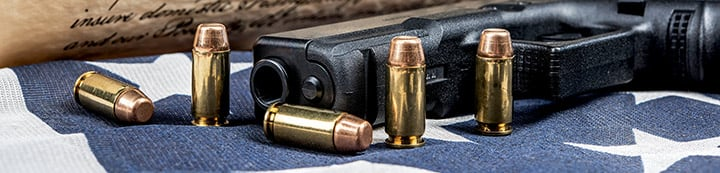 Handguns and Ammunition Forum banner
