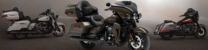 Harley Davidson Forums banner