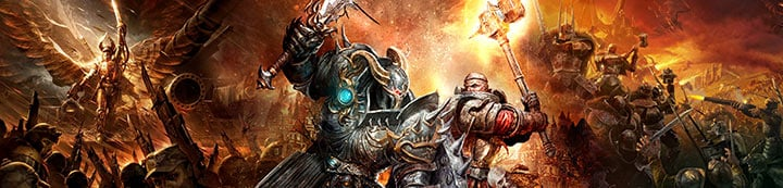 Warhammer 40k Forum and Wargaming Forums banner