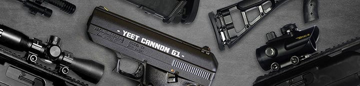 Hi-Point Firearms Forums banner