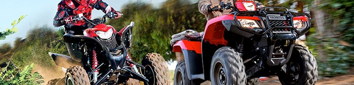 Honda ATV Forum banner