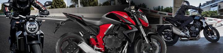 Honda CB1000R Forum banner