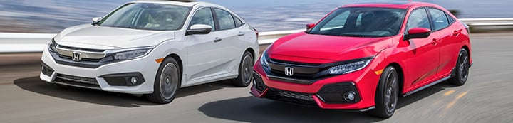 Honda Civic Forums banner