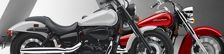 Honda Shadow Forums banner