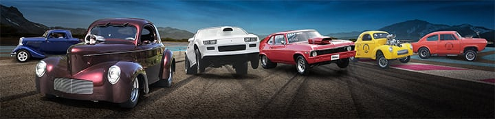 Hot Rod Forum banner