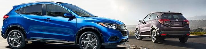 Honda HR-V Forum banner