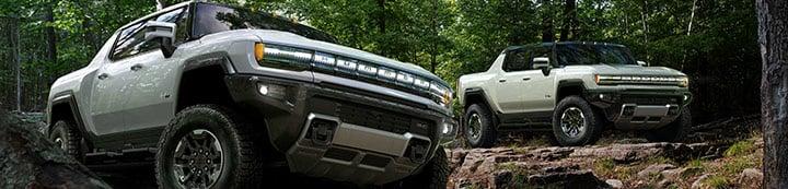 GMC HUMMER EV Forum | HummerChat.com banner