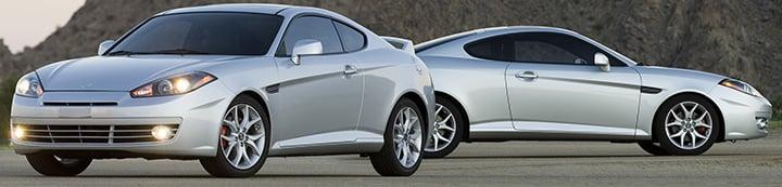 Hyundai Coupe Forum banner