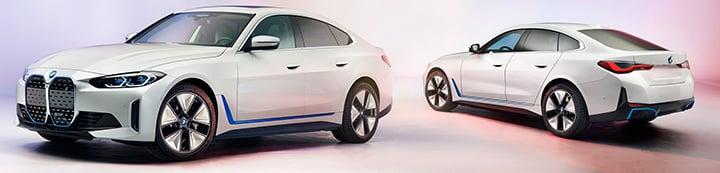BMW i4 Forum banner