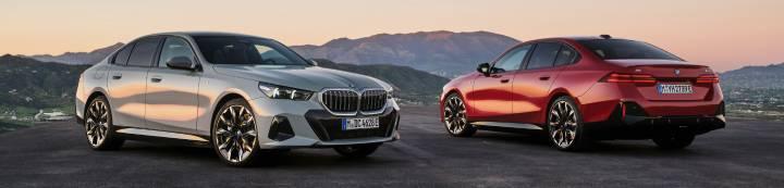 BMW i5 Forum banner
