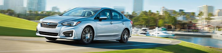 5th Gen Subaru Impreza Forum banner