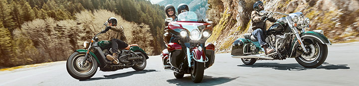 Indian Motorcycle Forum banner